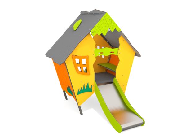 Spielhaus Selmi