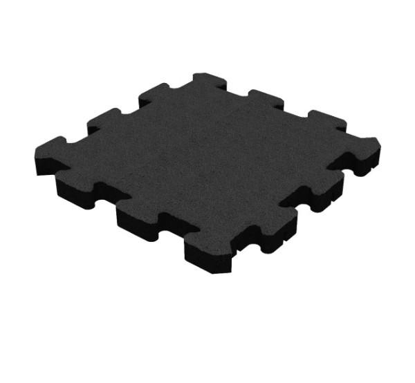 Fallschutzplatten SBR70-Puzzle