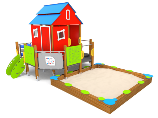 Farmhaus Bulli