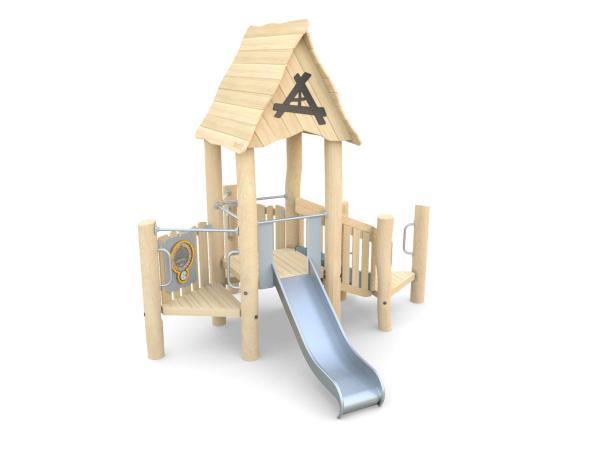 Spielturm Ruth - 8171