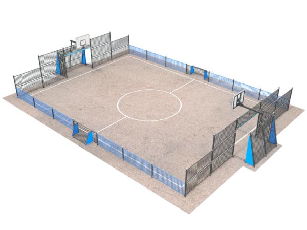 Sportplatz I