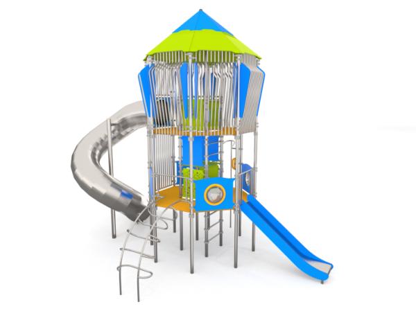 Spielturm - Triton