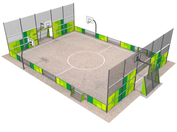 Sportplatz II