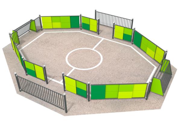 Sportplatz IV